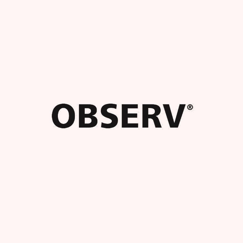 OBSERV logo