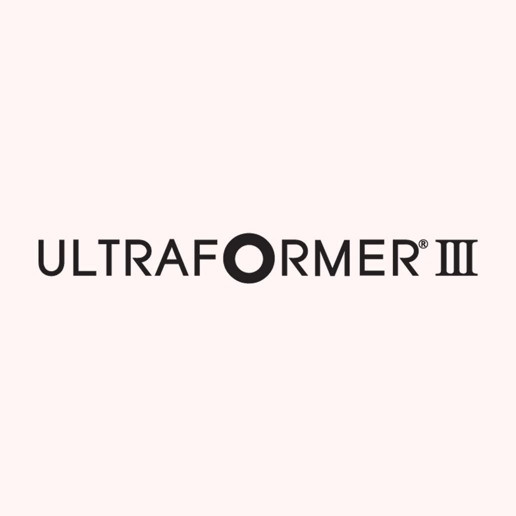 Ultraformer logo